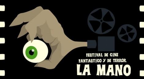 Festival de Cine Fantástico y de Terror 28-31.10.2013