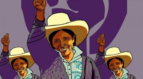 8 de marzo: Día de las Mujeres