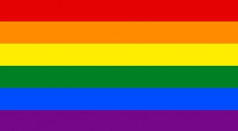 STOP LGTBFOBIA